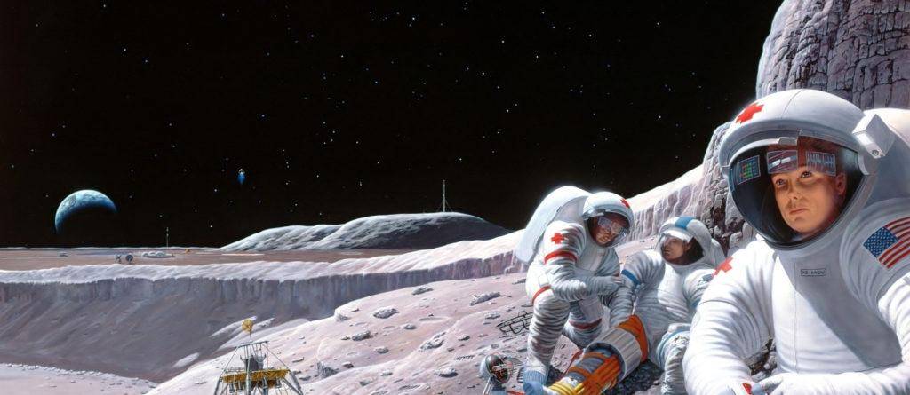 Фотосъёмка и фотограф на День космонавтики